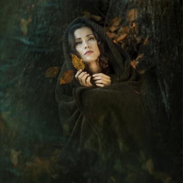 Joanna Kozłowska, warsztaty fotograficzne
