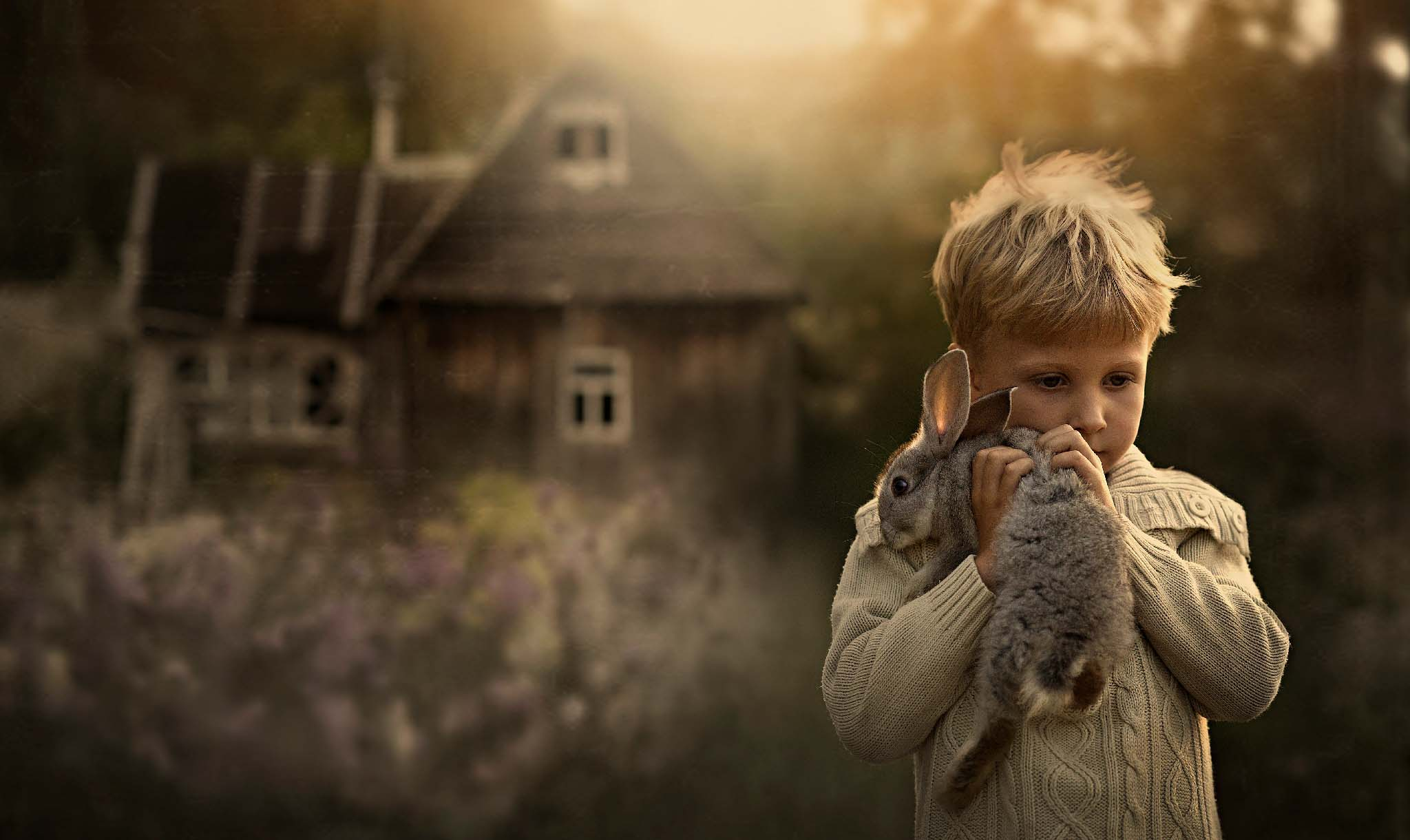 "Master Class: Elena Shumilova ""Arkadia dzieciństwa"""