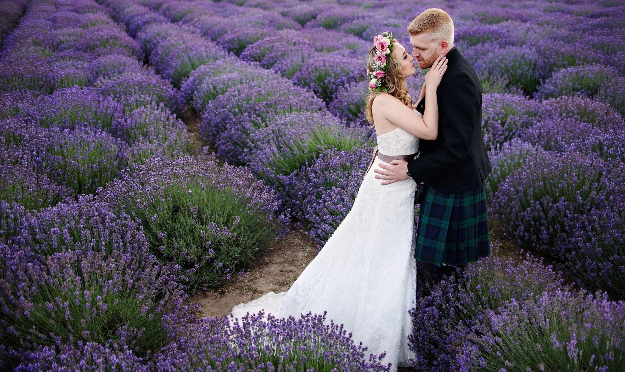 Postprodukcja dla fotografów ślubnych