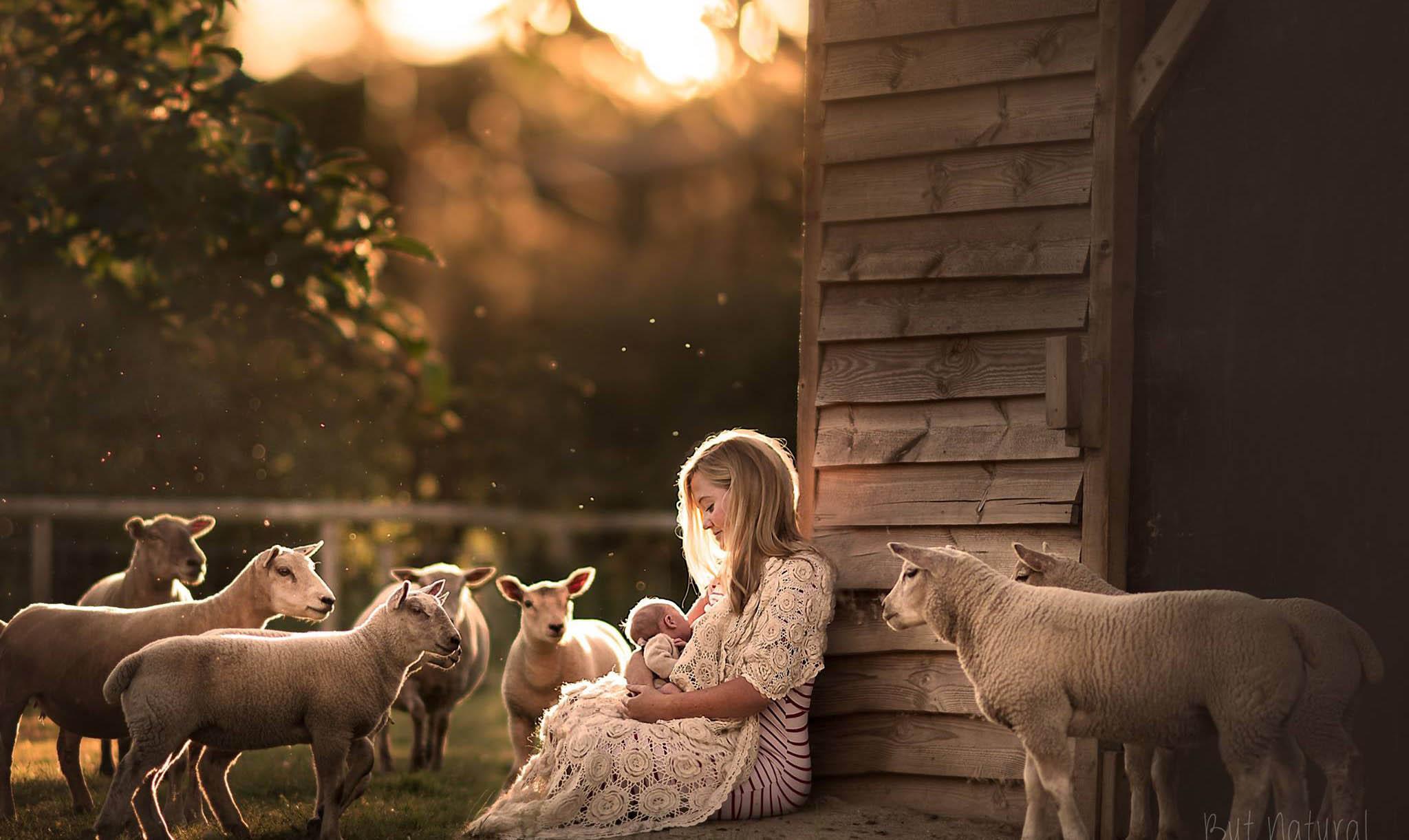 Master class: Promyczki serca - fotografia dziecięca i rodzinna Sujata Setia (But Natural Photography)